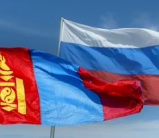 Войска России и Монголии проводят совместную тренировку