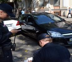 В Одессе задержан россиянин
