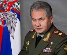 Киевский суд выдал ордер на арест министра обороны РФ