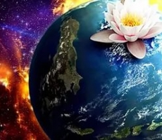 Йога и планетарные процессы