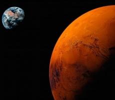 Марс слабеет, но по прежнему опасен