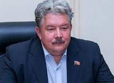 Сергей Бабурин - кандидат №1