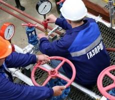 """""""Газпром"""" получил разрешение на реализацию турецкого потока"""