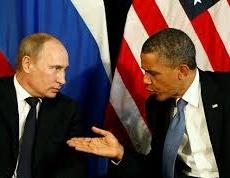 Встреча Путина и Обамы на фоне расширения антироссийских санкций