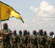 Курды создадут федерацию на севере Сирии