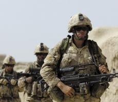 Американский спецназ не смог освободить заложников в Афганестане
