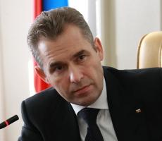 Путин отстранил Астахова от должности уполномоченного по правам ребенка