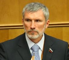 Алексей Журавлев: Минфин России осуществляет диверсию