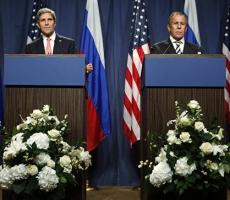 Россия и США пришли к договору по Сирии
