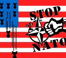 Эстонцы выступили против солдат США на своей территории