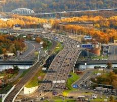 Следующая неделя для москвичей выдастся холодная