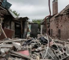 Разведка ЛНР: Украина посылает диверсионные группы на линию соприкосновения