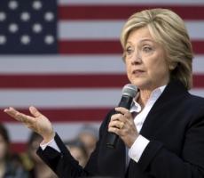 Клинтон: Россия вмешивается в выборы США