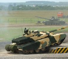 Российское вооружение поедет в ЮАР