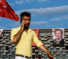 Турция возмущена информацией о нарушении прав человека в своей стране