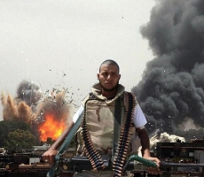 Исламисты организовали контрнаступление на сирийские войска