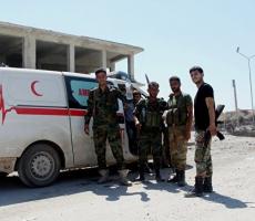 В Сирии не хотят соблюдать режим тишины
