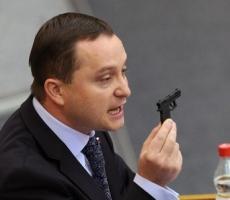 Роман Худяков проиграл на одномандатном округе в Тамбове