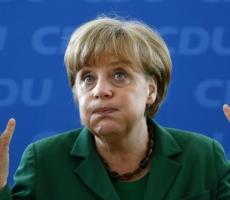 Партия Меркель уже не доминирует в Парламенте