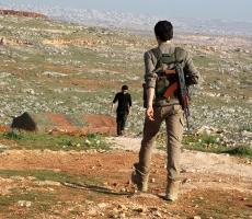 Ряд европейских военных ведомств признались в гибели сирийских солдат после авианалета