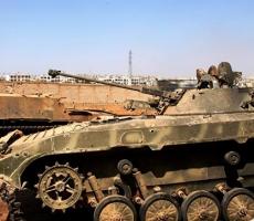 В сети опубликован договор России и США по Сирии