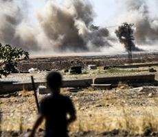 Правительство США извинилось перед Асадом за авиаудар по войскам Сирии