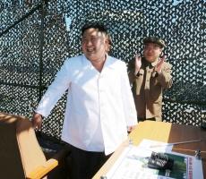 Пхеньян официально закончил разработку ядерного оружия