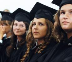 Выпускники ВУЗов России массово остаются безработными