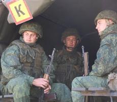 Народная милиция ЛНР готова к провокациям украинских военных