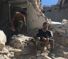 Сирийская армия успешно продвигается вглубь Алеппо