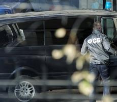 На украинского агента, пойманого в Москве, завели дело