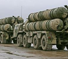 В Сирию был доставлен ракетный комплекс С-300