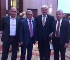 Сергей Бабурин в Ассоциации юристов Черноморско-Каспийского региона