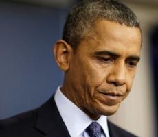Обама стал объектом насмешек