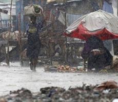 Ураган на Гаити унес жизни 572 человека