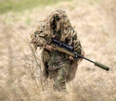 ДНР: на Донбас прибыли снайперы из США
