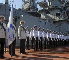Генерал САР: создание российской базы ВМФ в Тартусе ускорит победу над терроризмом