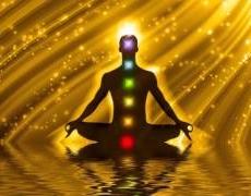 Дмитрий Соин: энергия - источник бессмертия