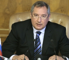 """Рогозин в Тирасполе изучил """"Электромаш"""" для нужд российской экономики"""
