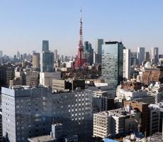 Правительство Японии приглашает Путина в Токио