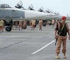 Закон о размещении российских ВКС в Сирии был подписан президентом Путиным