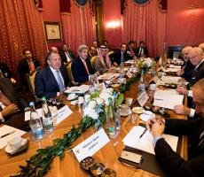 Сирийские переговоры в Лозанне прошли успешно