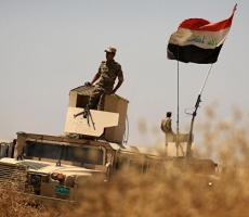 ВВС Ирака предупредили жителе Мосула о скором штурме города