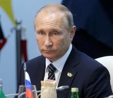 Путин предложил создать энергетические агентство БРИКС