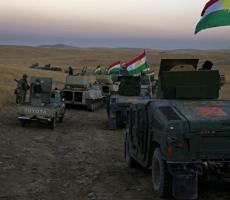 Армия Ирака штурмует главный оплот боевиков ИГ на своей территории