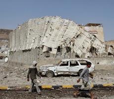 Иракские военные с боями вошли в пригород Мосула