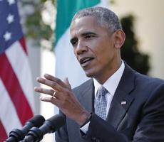 Обама:  Россия должна быть частью решения мировых проблем, а не вызывать их