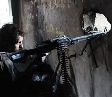 Бомбардировки американской коалиции воодушевили боевиков ИГИЛ