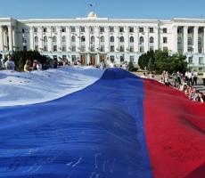 Официальная Сирия признала Крым частью России