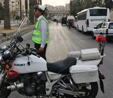 Боевики в Сирии расстреляли гуманитарные коридоры